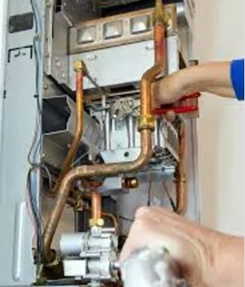Heating & Boiler Fault Finding