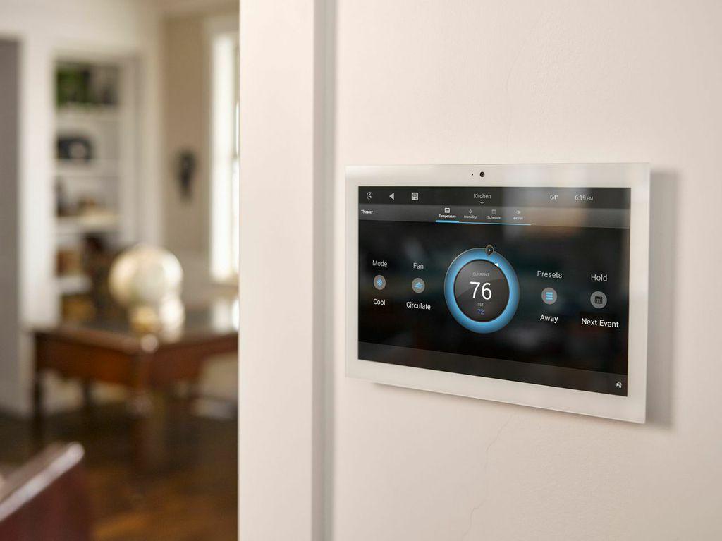 Smart Home Heating Controls
